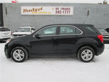 2013 Chevrolet Equinox LS (Stk: bp762) in Saskatoon - Image 1 of 16