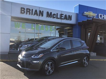 2019 Chevrolet Bolt EV Premier (Stk: M4356-19) in Courtenay - Image 1 of 21
