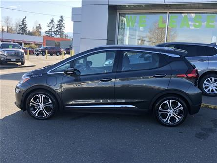 2019 Chevrolet Bolt EV Premier (Stk: M4356-19) in Courtenay - Image 2 of 21