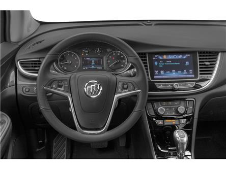 2019 Buick Encore Preferred (Stk: T19306) in Campbell River - Image 2 of 7