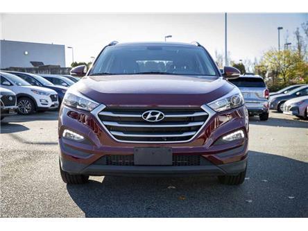 2018 Hyundai Tucson SE 2.0L (Stk: AH8923) in Abbotsford - Image 2 of 24