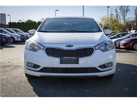 2014 Kia Forte 2.0L SX (Stk: AH8930) in Abbotsford - Image 2 of 23