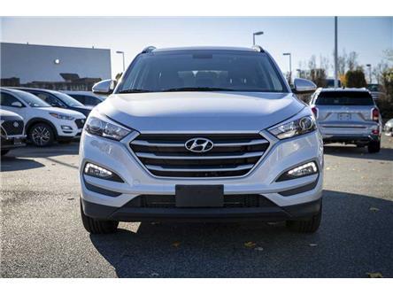 2018 Hyundai Tucson SE 2.0L (Stk: AH8935) in Abbotsford - Image 2 of 23