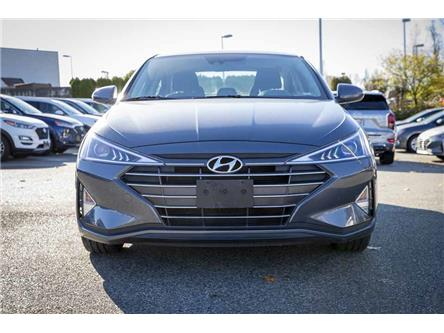 2019 Hyundai Elantra Preferred (Stk: AH8940) in Abbotsford - Image 2 of 23