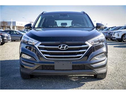 2017 Hyundai Tucson Luxury (Stk: KK372757A) in Abbotsford - Image 2 of 23