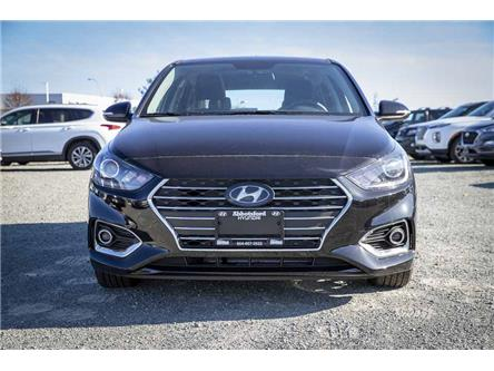 2020 Hyundai Accent Ultimate (Stk: LA097316) in Abbotsford - Image 2 of 24