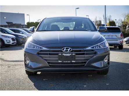 2020 Hyundai Elantra Preferred (Stk: LE978347) in Abbotsford - Image 2 of 23