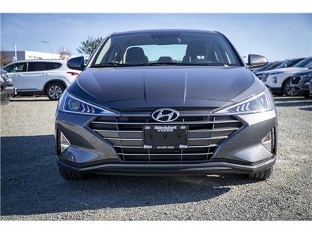 2020 Hyundai Elantra Preferred w/Sun & Safety Package (Stk: LE996160) in Abbotsford - Image 2 of 23