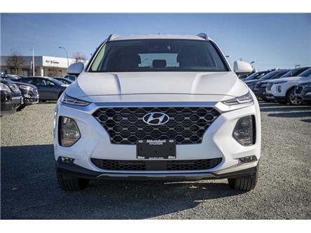 2020 Hyundai Santa Fe Essential 2.4 w/Safey Package (Stk: LF160241) in Abbotsford - Image 2 of 24