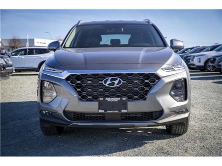 2020 Hyundai Santa Fe Preferred 2.4 (Stk: LF172273) in Abbotsford - Image 2 of 23