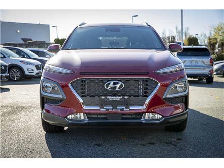 2020 Hyundai Kona 1.6T Ultimate w/Red Colour Pack (Stk: LK426728) in Abbotsford - Image 2 of 24