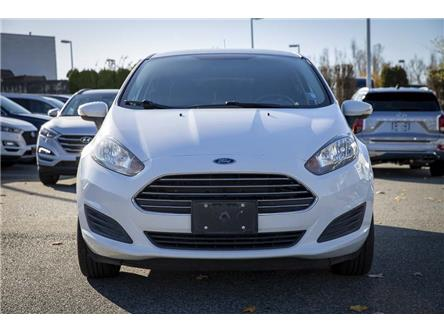 2015 Ford Fiesta SE (Stk: LK428522A) in Abbotsford - Image 2 of 22