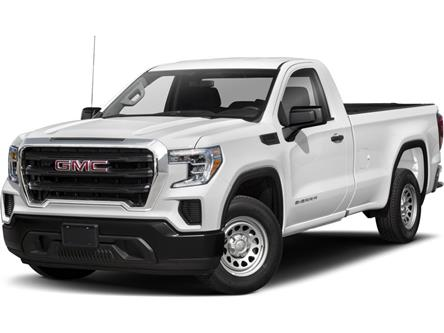 2019 GMC Sierra 1500 Base (Stk: T19268) in Campbell River - Image 1 of 14