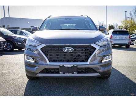2020 Hyundai Tucson Preferred w/Trend Package (Stk: LT117722) in Abbotsford - Image 2 of 23
