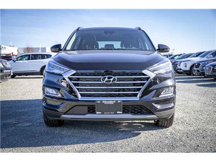 2020 Hyundai Tucson Ultimate (Stk: LT119463) in Abbotsford - Image 2 of 25