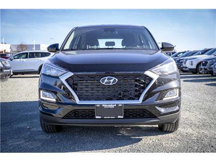 2020 Hyundai Tucson ESSENTIAL (Stk: LT140275) in Abbotsford - Image 2 of 24