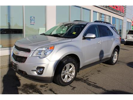 2014 Chevrolet Equinox 2LT (Stk: 9MU4143A) in Nanaimo - Image 1 of 9