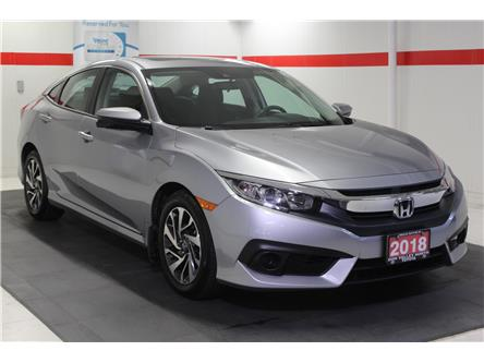 2018 Honda Civic EX (Stk: 299730S) in Markham - Image 2 of 25