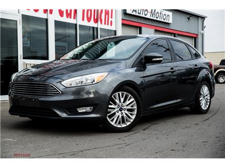 2015 Ford Focus Titanium (Stk: 191246) in Chatham - Image 1 of 28