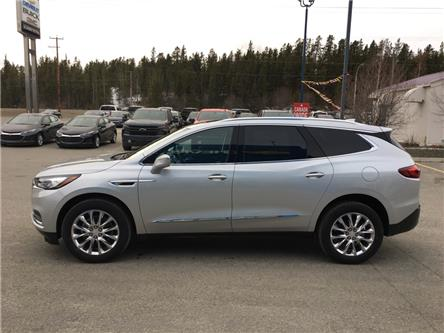 2020 Buick Enclave Essence (Stk: 7200180) in Whitehorse - Image 2 of 25