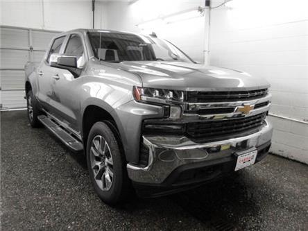 2019 Chevrolet Silverado 1500 LT (Stk: N9-8968T) in Burnaby - Image 2 of 13