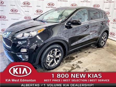 2020 Kia Sportage LX (Stk: 21920) in Edmonton - Image 1 of 32