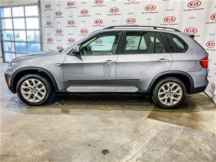 2013 BMW X5 xDrive35i (Stk: 7277) in Edmonton - Image 2 of 40