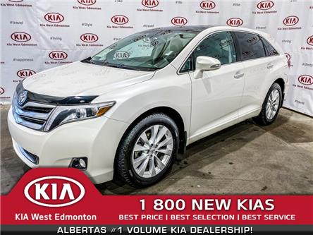2014 Toyota Venza Base (Stk: 21822A) in Edmonton - Image 1 of 39