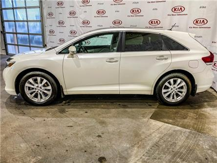 2014 Toyota Venza Base (Stk: 21822A) in Edmonton - Image 2 of 39