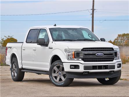 2020 Ford F-150 XLT (Stk: 20F1061) in St. Catharines - Image 1 of 22