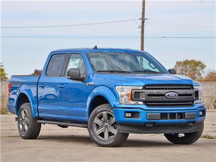 2020 Ford F-150 XLT (Stk: 20F1062) in St. Catharines - Image 1 of 23