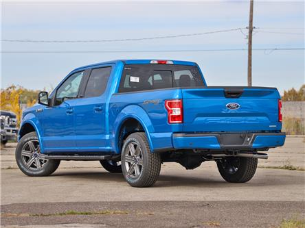 2020 Ford F-150 XLT (Stk: 20F1062) in St. Catharines - Image 2 of 23