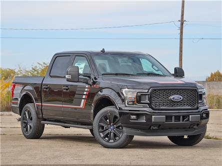 2020 Ford F-150 Lariat (Stk: 20F1074) in St. Catharines - Image 1 of 24