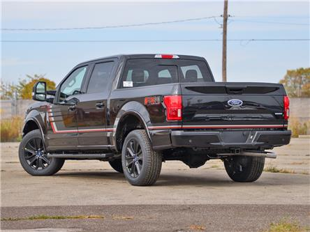 2020 Ford F-150 Lariat (Stk: 20F1074) in St. Catharines - Image 2 of 24
