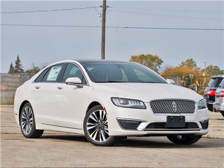 2020 Lincoln MKZ Reserve (Stk: 20MZ029) in St. Catharines - Image 1 of 25