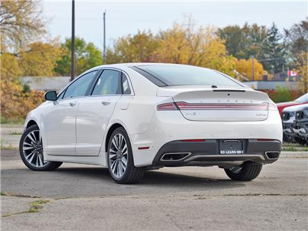 2020 Lincoln MKZ Reserve (Stk: 20MZ029) in St. Catharines - Image 2 of 25