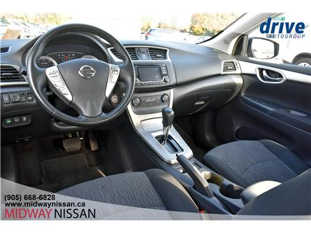 2015 Nissan Sentra 1.8 SV (Stk: U1875A) in Whitby - Image 2 of 32