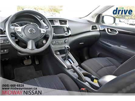 2017 Nissan Sentra 1.8 SV (Stk: LC712315A) in Whitby - Image 2 of 29