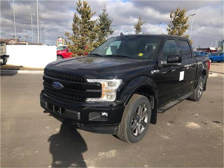 2020 Ford F-150 Lariat (Stk: LLT003) in Ft. Saskatchewan - Image 1 of 25
