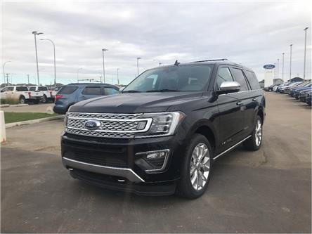 2019 Ford Expedition Platinum (Stk: 9EP006) in Ft. Saskatchewan - Image 1 of 27