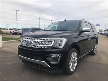 2019 Ford Expedition Platinum (Stk: 9EP006) in Ft. Saskatchewan - Image 2 of 27