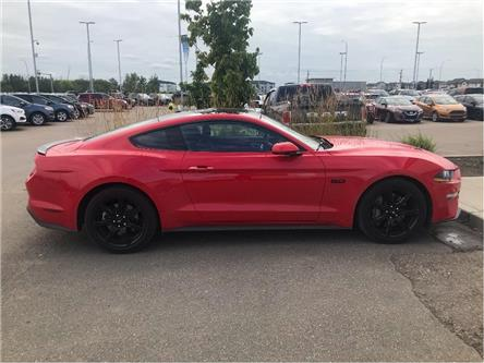 2019 Ford Mustang GT Premium (Stk: 9MU016) in Ft. Saskatchewan - Image 2 of 21