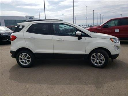 2019 Ford EcoSport SE (Stk: 9ES016) in Ft. Saskatchewan - Image 2 of 21
