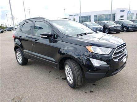 2019 Ford EcoSport SE (Stk: 9ES028) in Ft. Saskatchewan - Image 1 of 23
