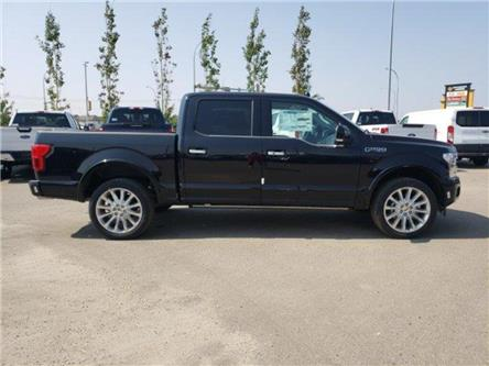 2019 Ford F-150 Limited (Stk: 9LT093) in Ft. Saskatchewan - Image 2 of 23