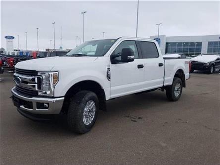2019 Ford F-350 XL (Stk: 9SD046) in Ft. Saskatchewan - Image 2 of 26