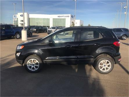 2019 Ford EcoSport SE (Stk: 9ES009) in Ft. Saskatchewan - Image 2 of 24