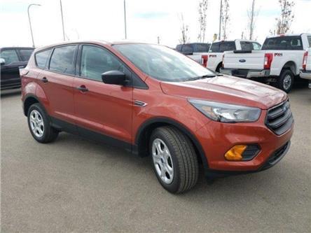 2019 Ford Escape S (Stk: 9SC053) in Ft. Saskatchewan - Image 1 of 20