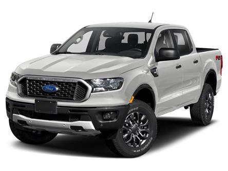 2019 Ford Ranger XLT (Stk: RB487) in Sault Ste. Marie - Image 1 of 9