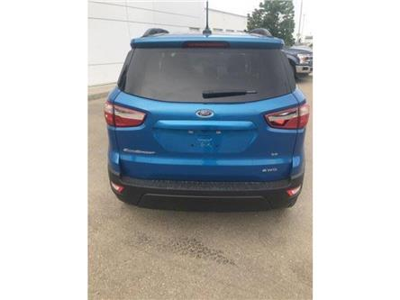 2019 Ford EcoSport SE (Stk: 9ES019) in Ft. Saskatchewan - Image 2 of 21